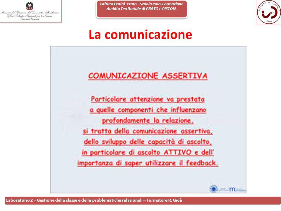 Istituto Datini Prato - Scuola Polo-Formazione Ambito Territoriale di PRATO e PISTOIA