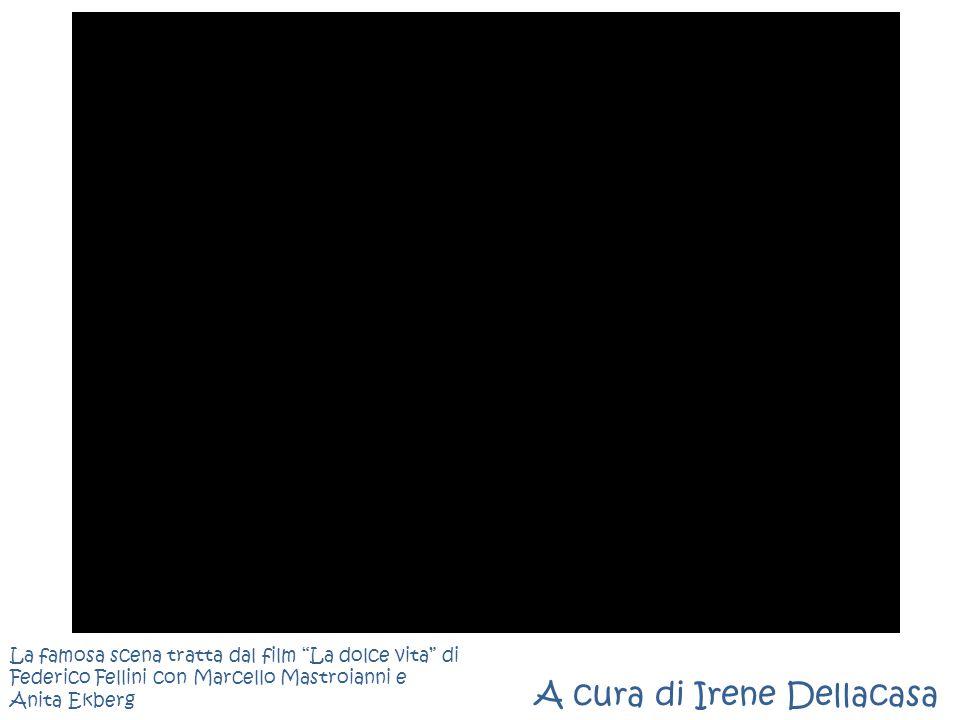 A cura di Irene Dellacasa