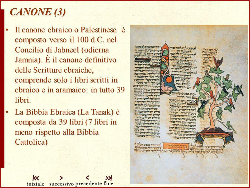 CANONE (3)