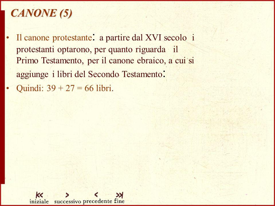 CANONE (5)