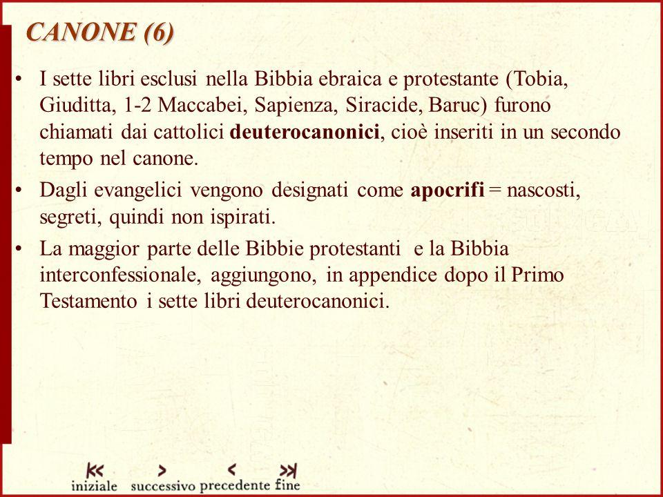 CANONE (6)