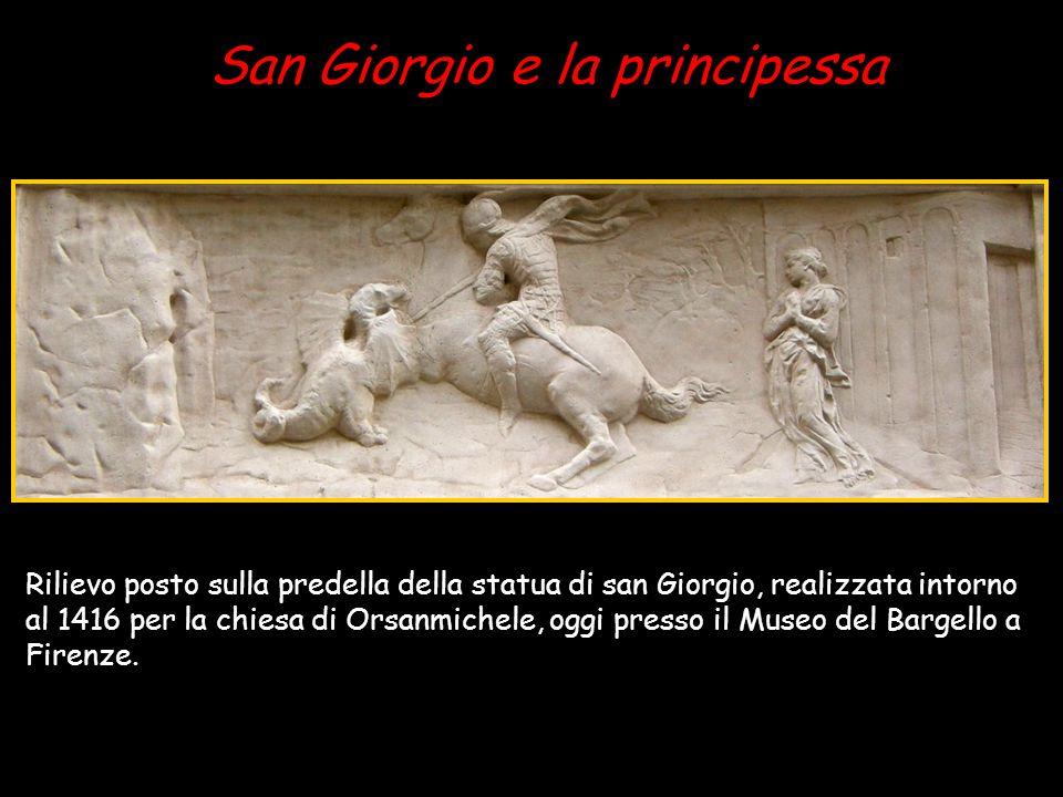 San Giorgio e la principessa
