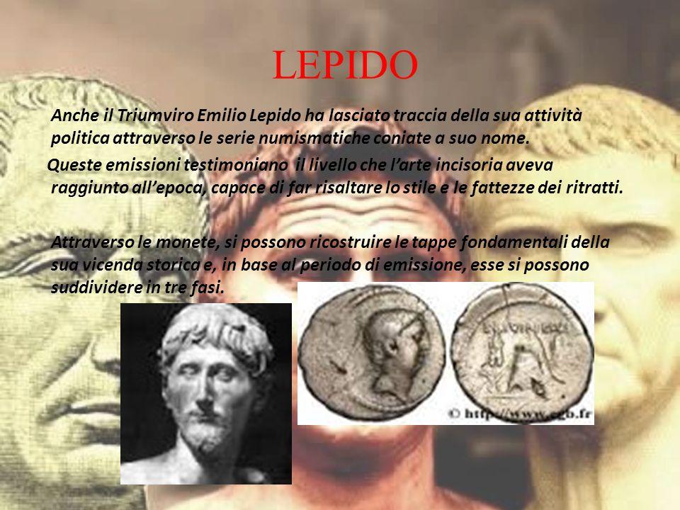 LEPIDO