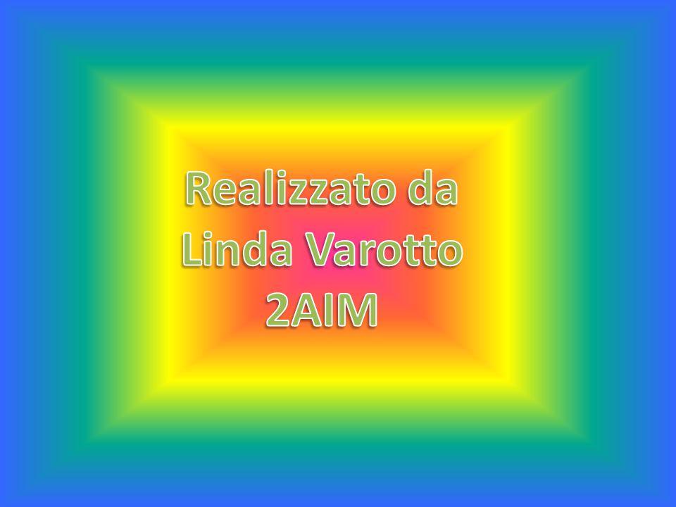 Realizzato da Linda Varotto 2AIM