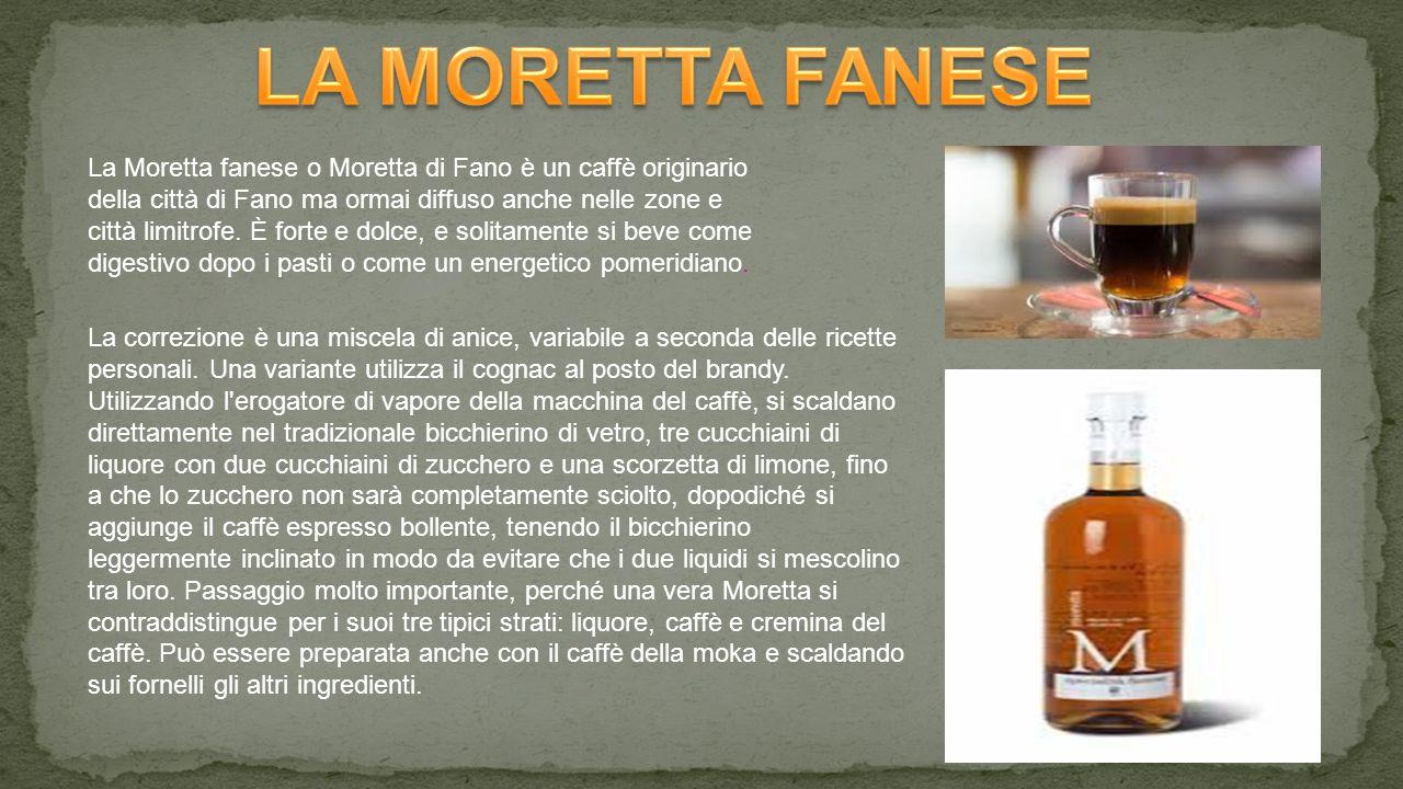 LA MORETTA FANESE