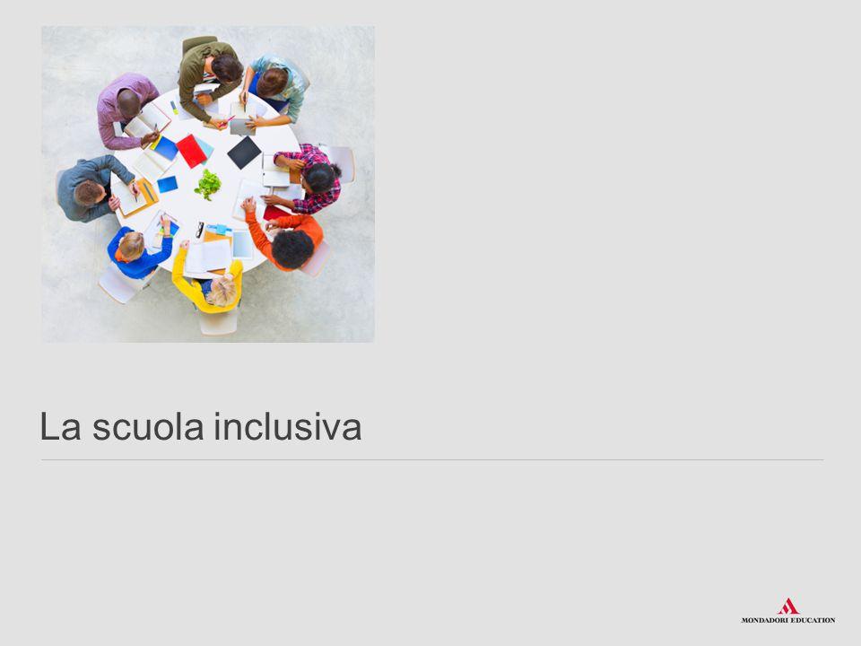 La scuola inclusiva
