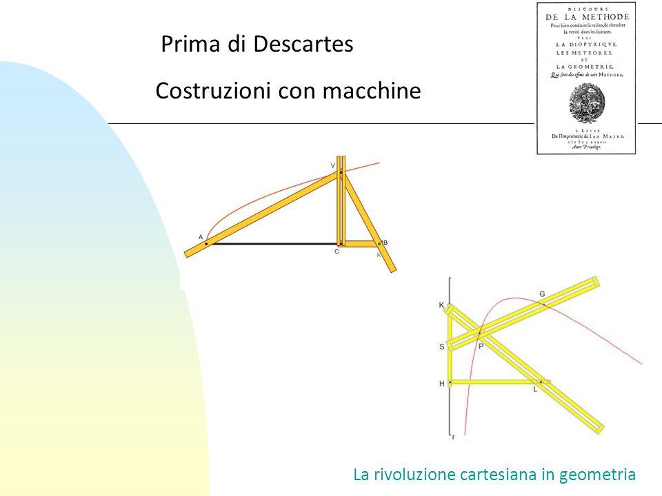 Costruzioni con macchine