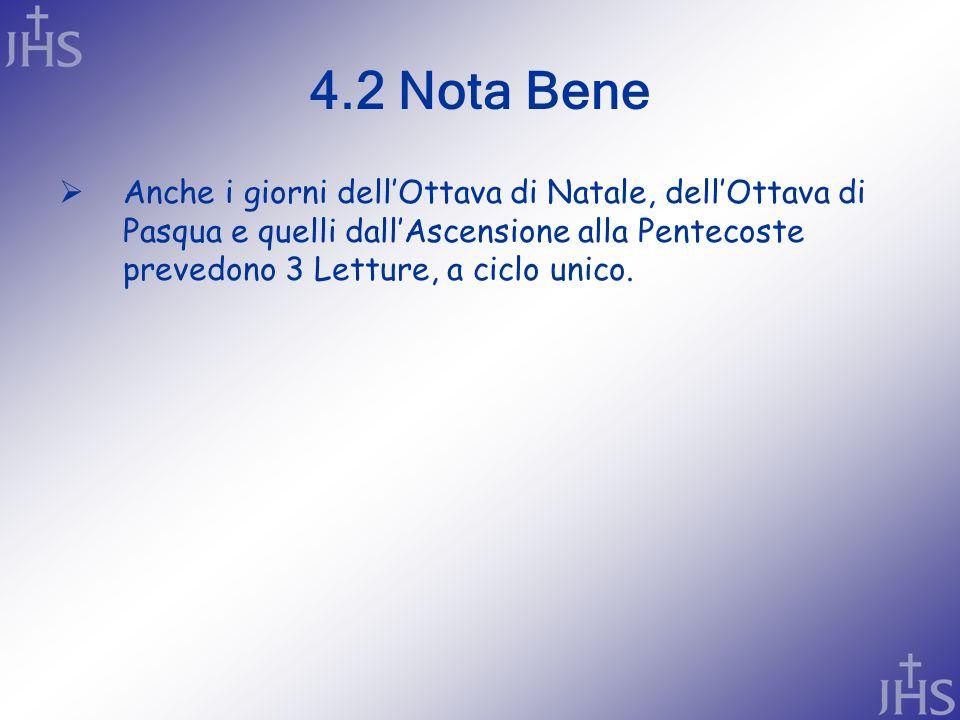 4.2 Nota Bene