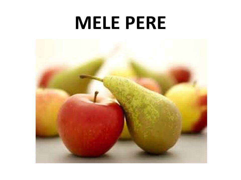 MELE PERE