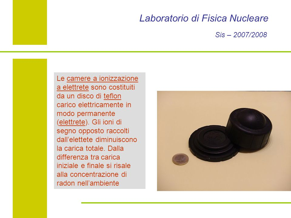 Laboratorio di Fisica Nucleare