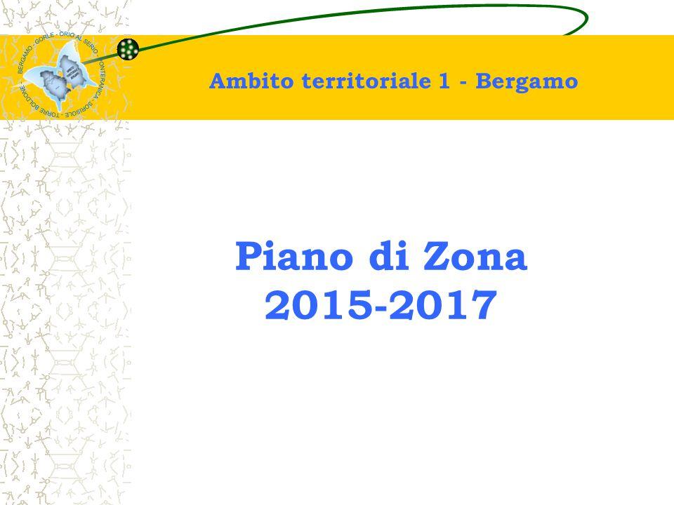 Ambito territoriale 1 - Bergamo