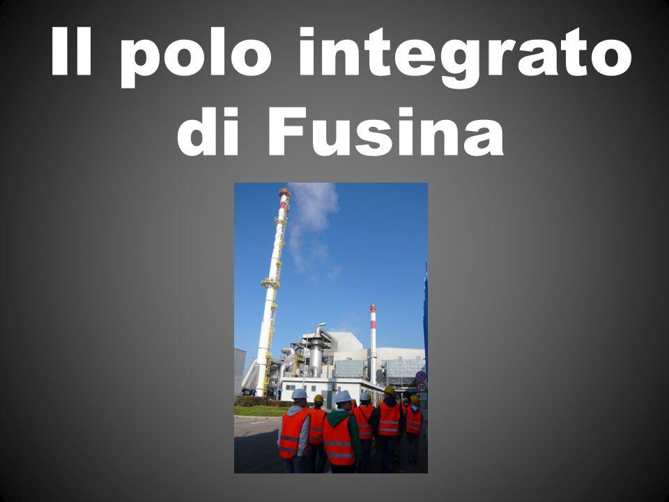 Il polo integrato di Fusina