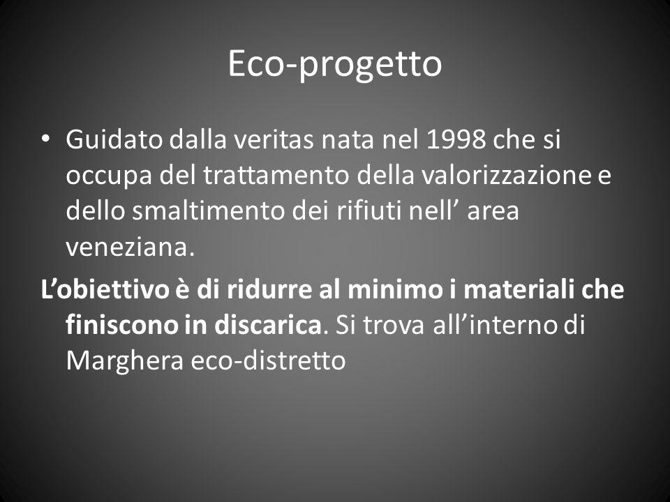 Eco-progetto