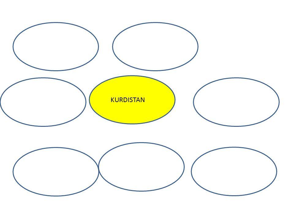 CALIFFATO VII SEC. KURDISTAN LOTTA ARMATA