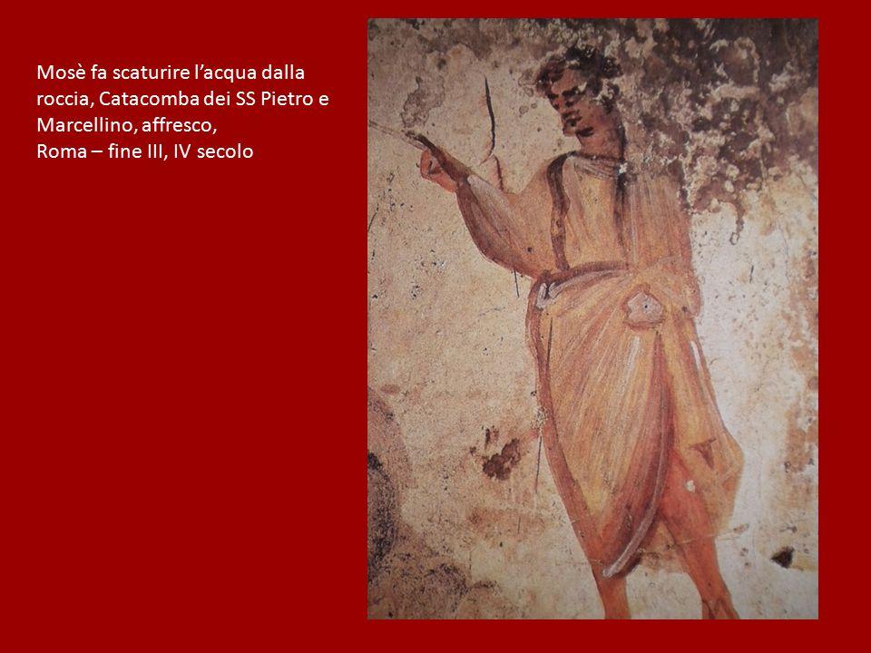 Roma – fine III, IV secolo