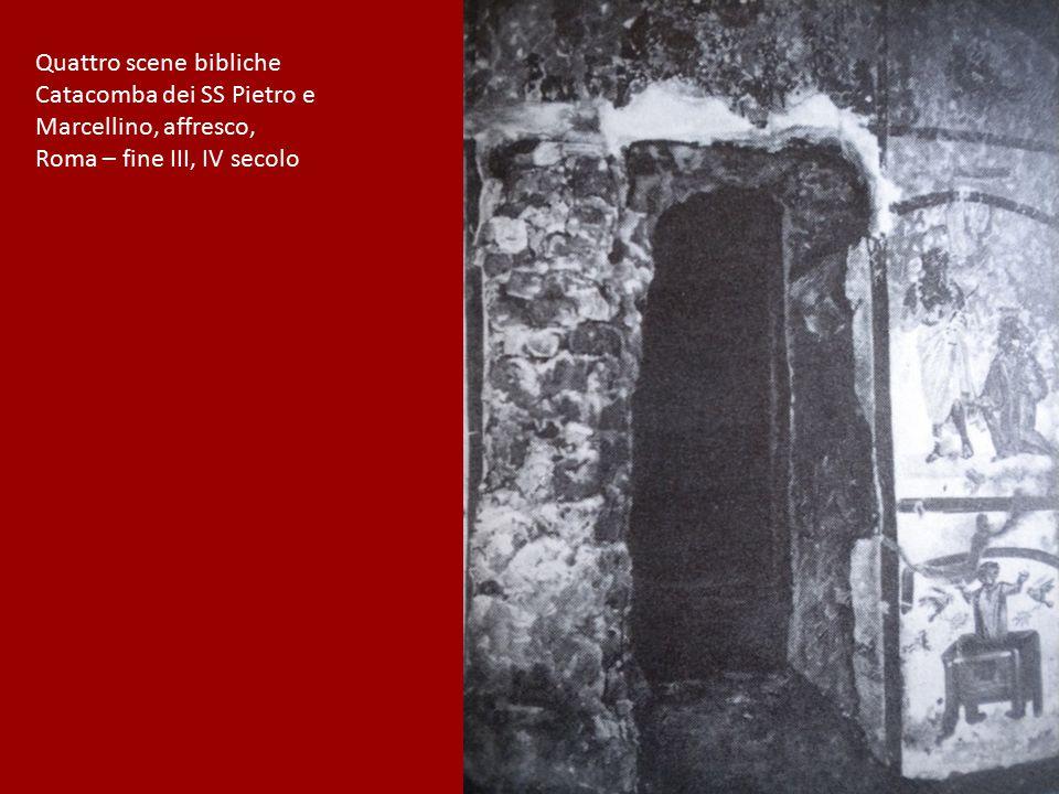Quattro scene bibliche