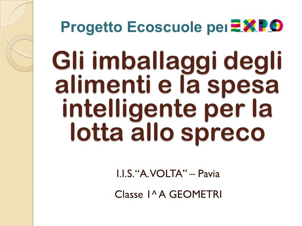 Progetto Ecoscuole per EXPO