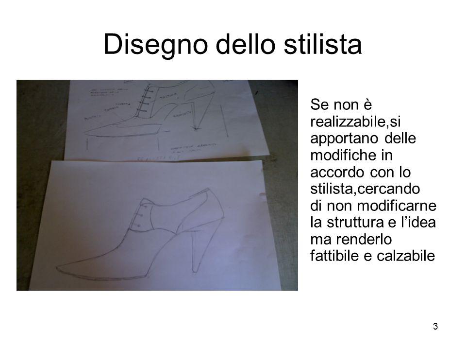 Disegno dello stilista
