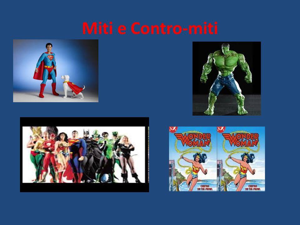 Miti e Contro-miti 9 9