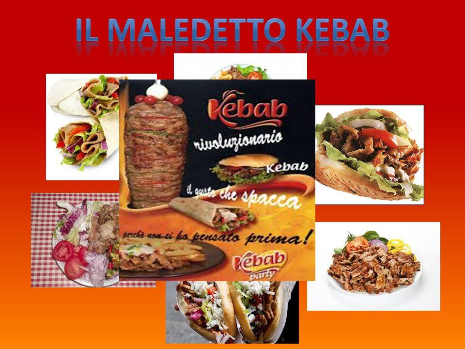 Il maledetto kebab