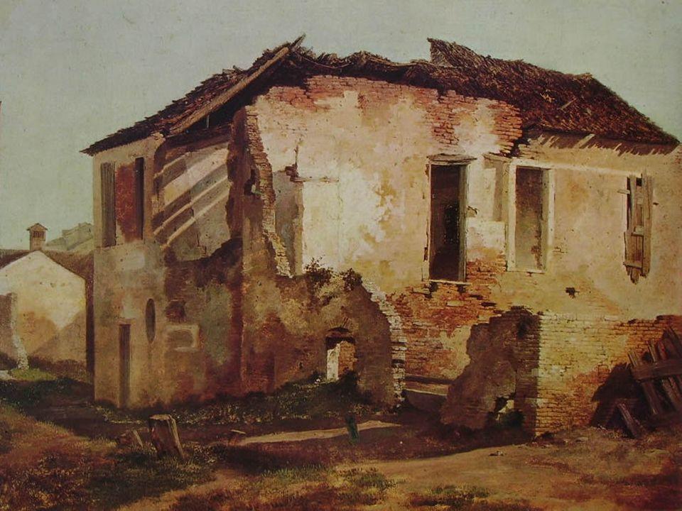 Casa diroccata: Mala aria o Maria Zef