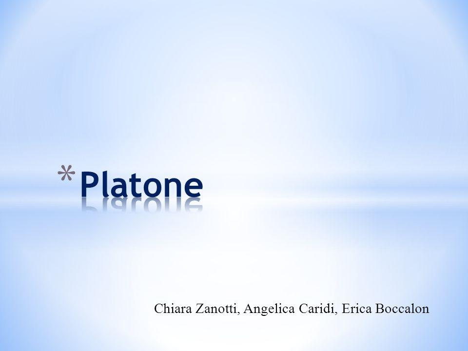 Chiara Zanotti, Angelica Caridi, Erica Boccalon