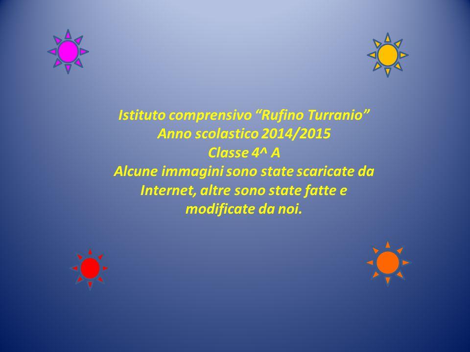Istituto comprensivo Rufino Turranio