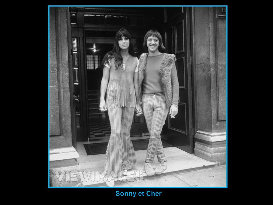 Sonny et Cher