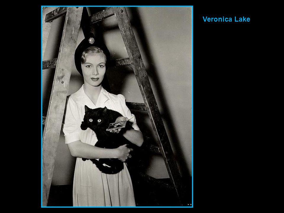 Veronica Lake
