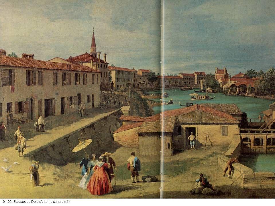 01.02. Ecluses de Dolo (Antonio canale) (1)