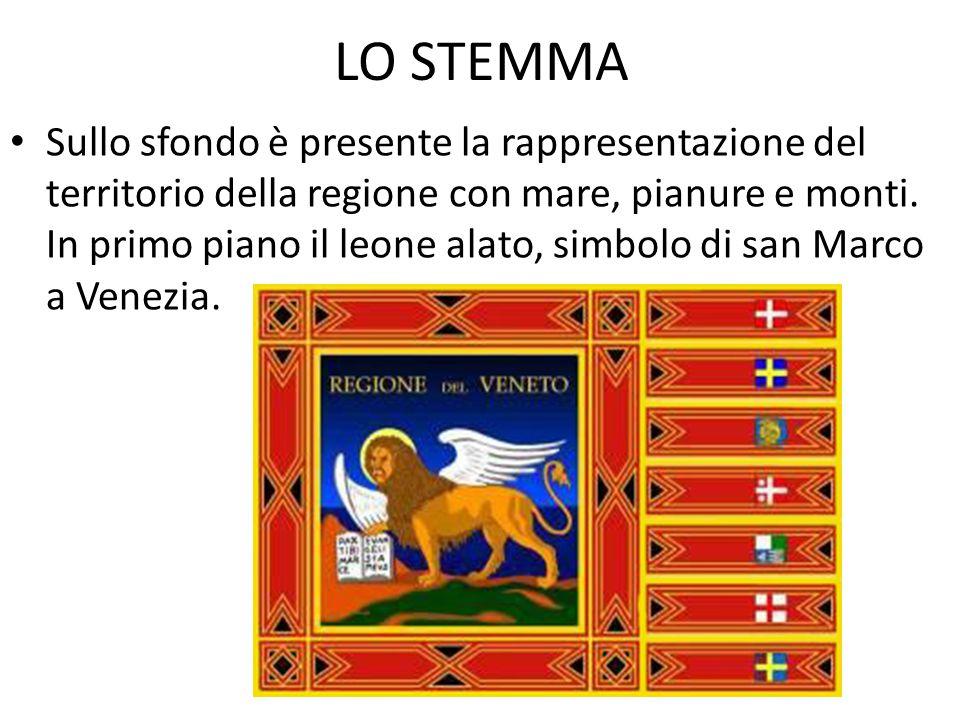 LO STEMMA