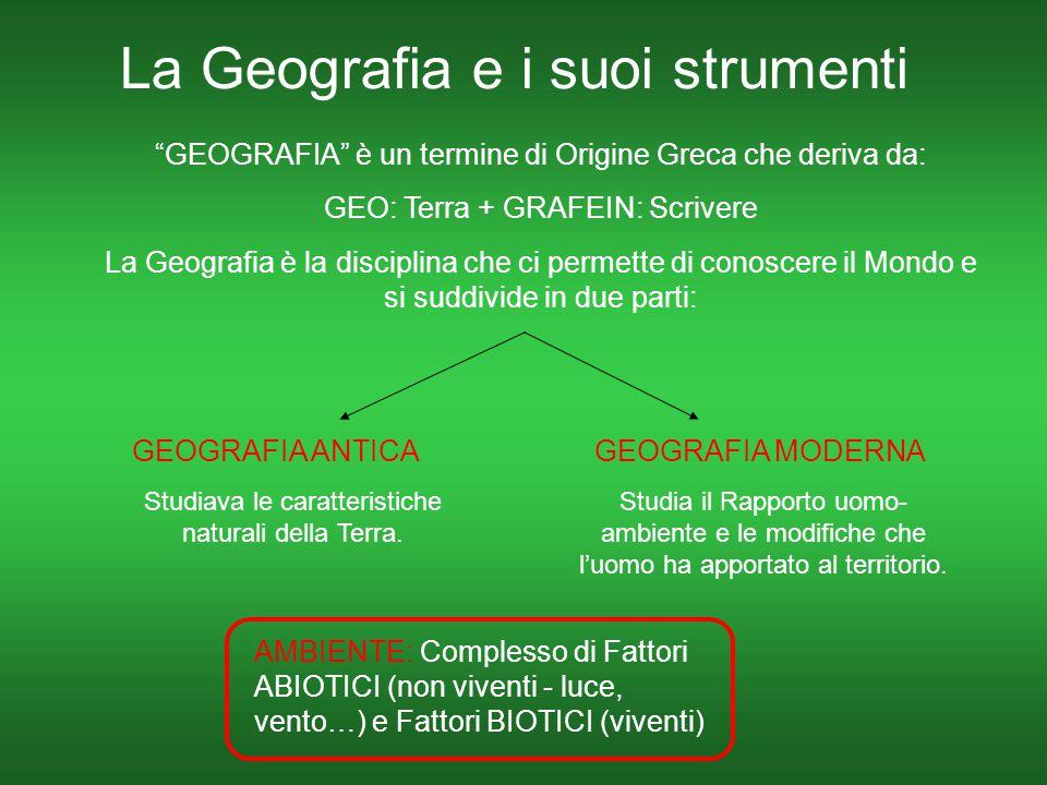 Très GEOGRAFIA > La Geografia e i suoi strumenti > Il Paesaggio - ppt  CO67