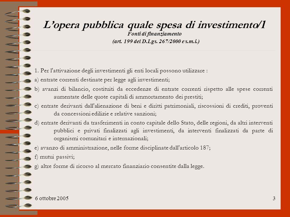 bilancio e quadro economico/pt/10 novembre 2004
