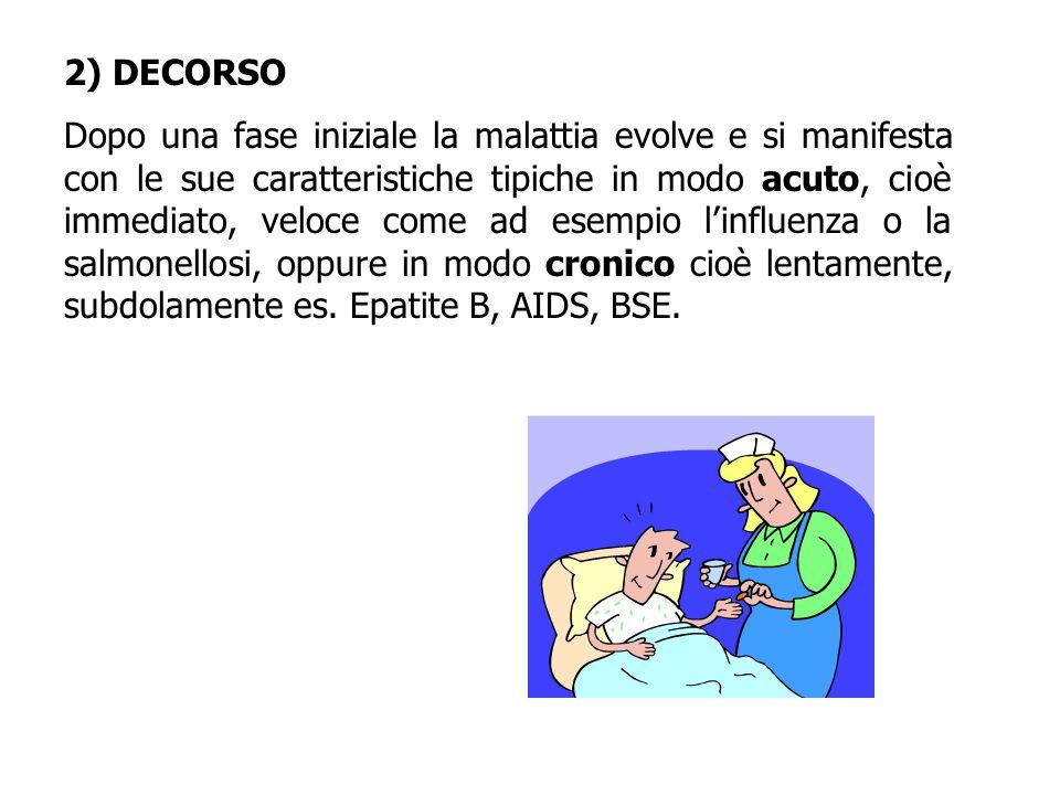 2) DECORSO