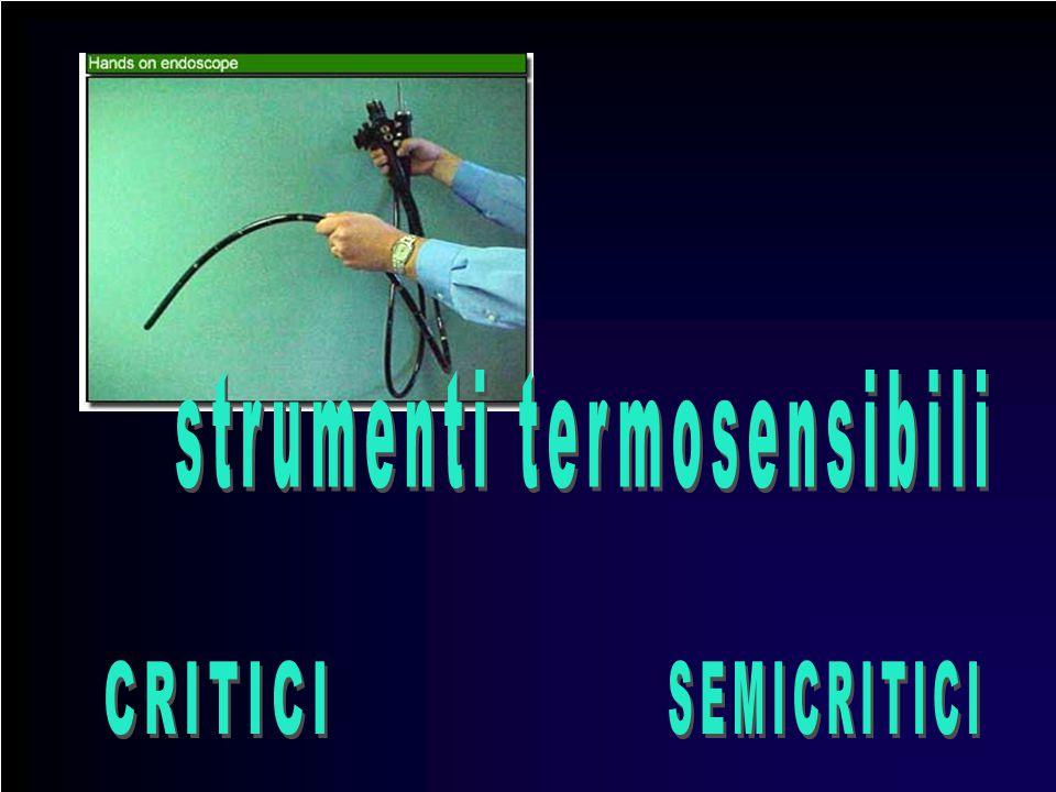 strumenti termosensibili