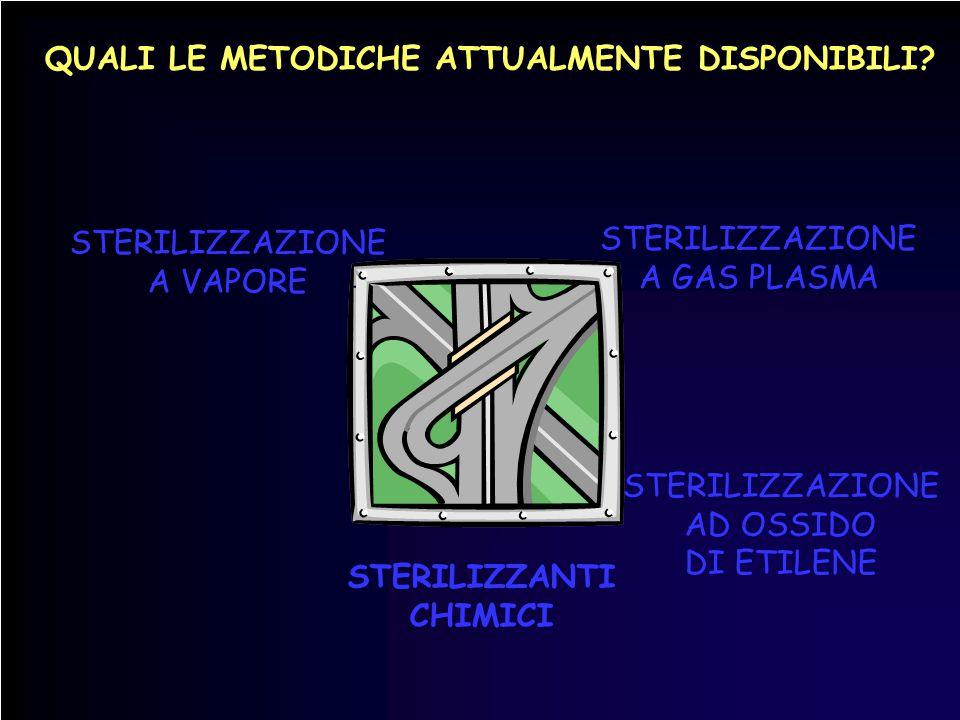 STERILIZZANTI CHIMICI