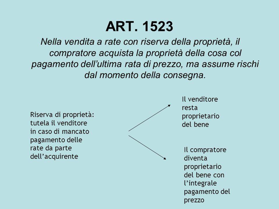 ART. 1523