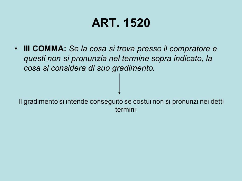 ART. 1520