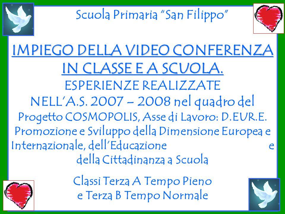 Scuola Primaria San Filippo