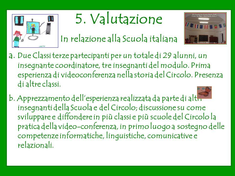 In relazione alla Scuola italiana
