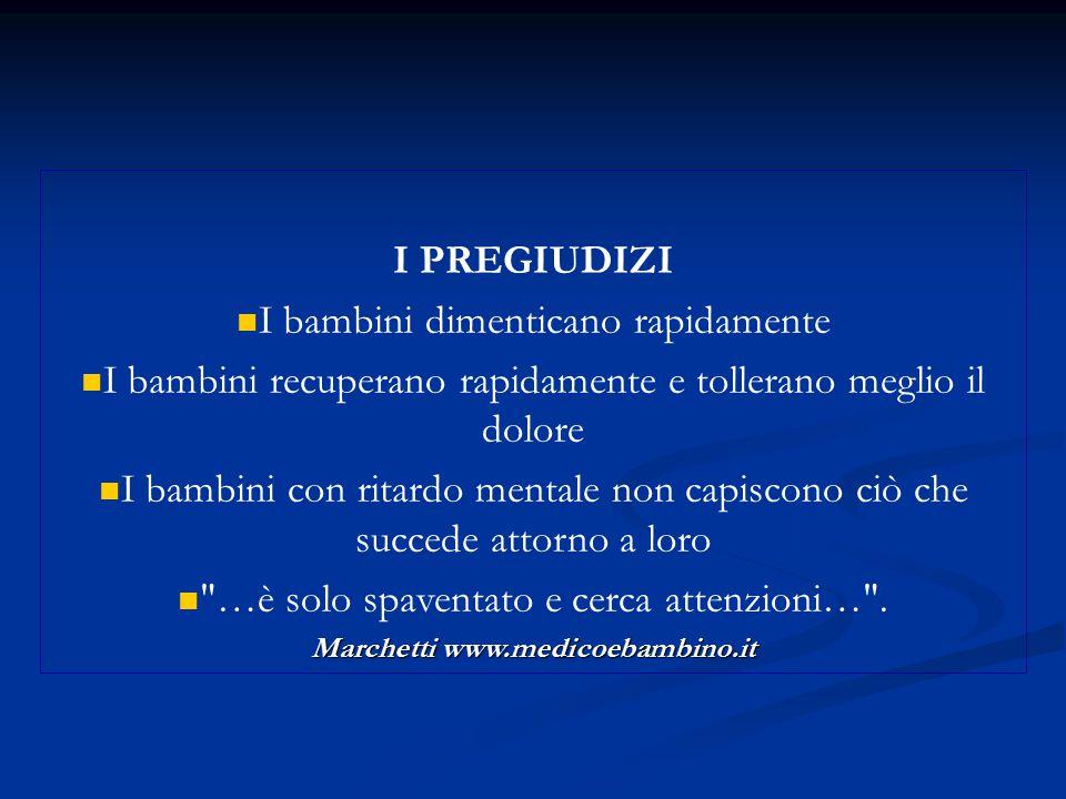 Marchetti www.medicoebambino.it