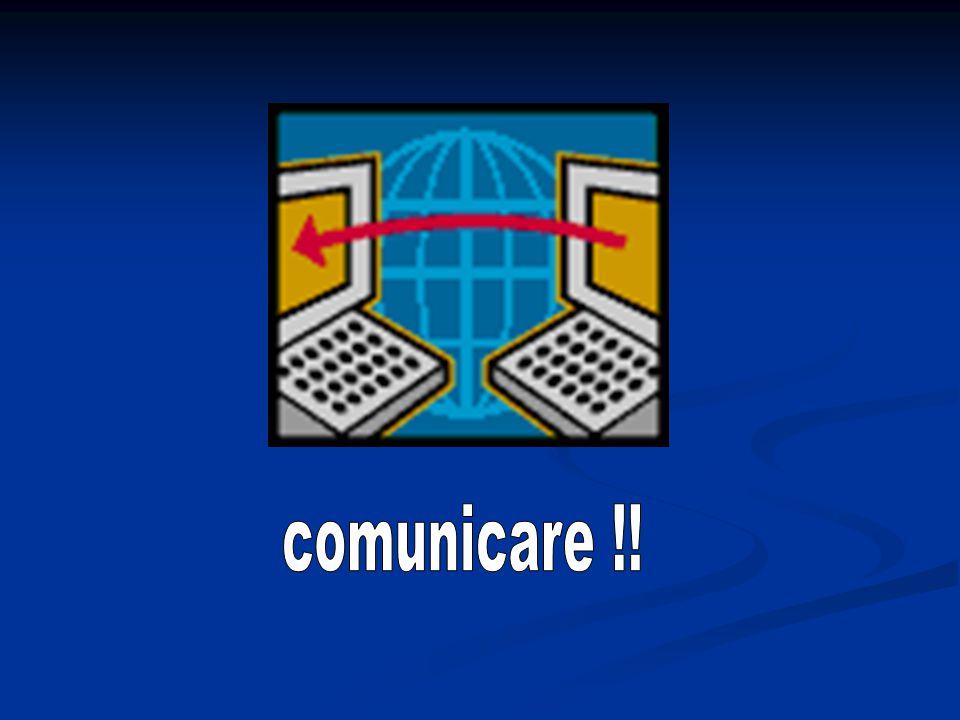 comunicare !!