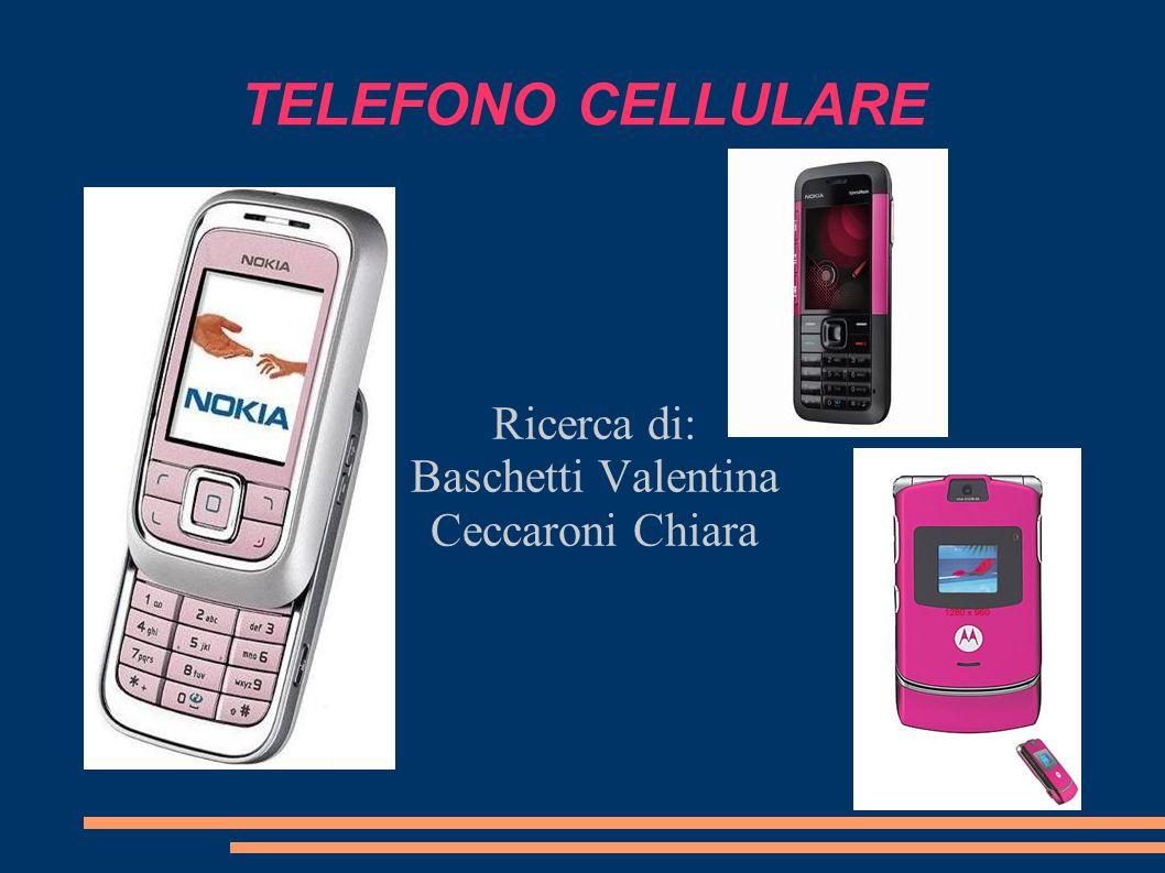 Ricerca di: Baschetti Valentina Ceccaroni Chiara