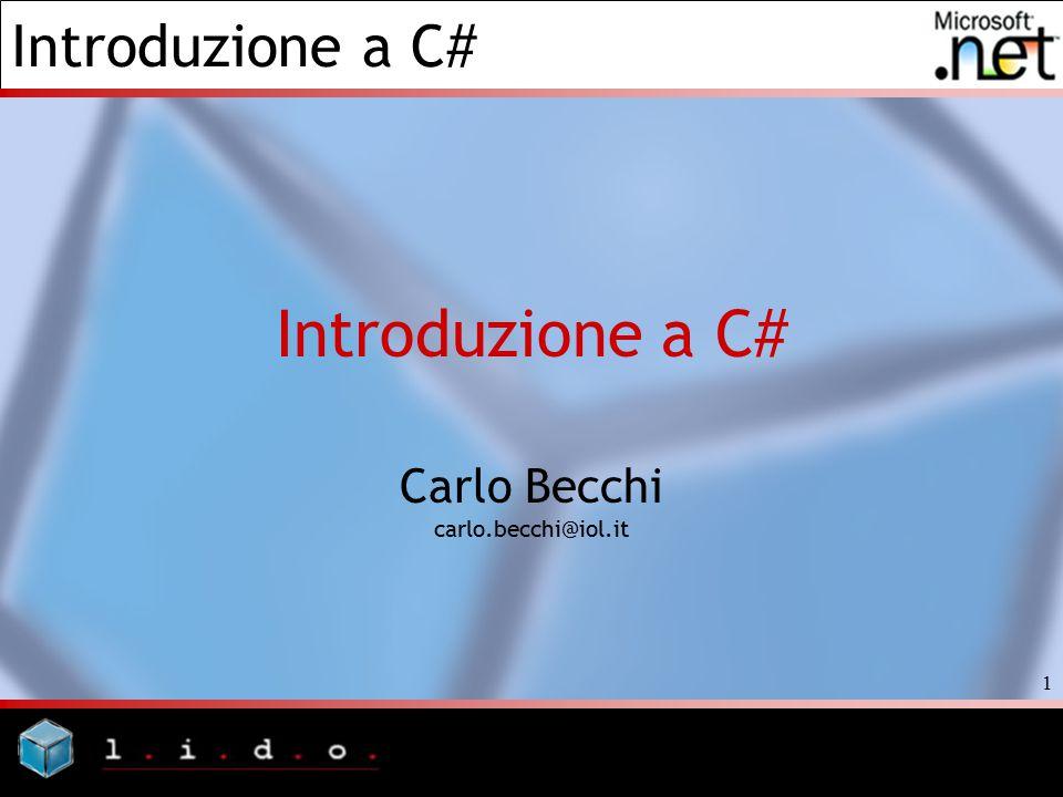 Carlo Becchi carlo.becchi@iol.it