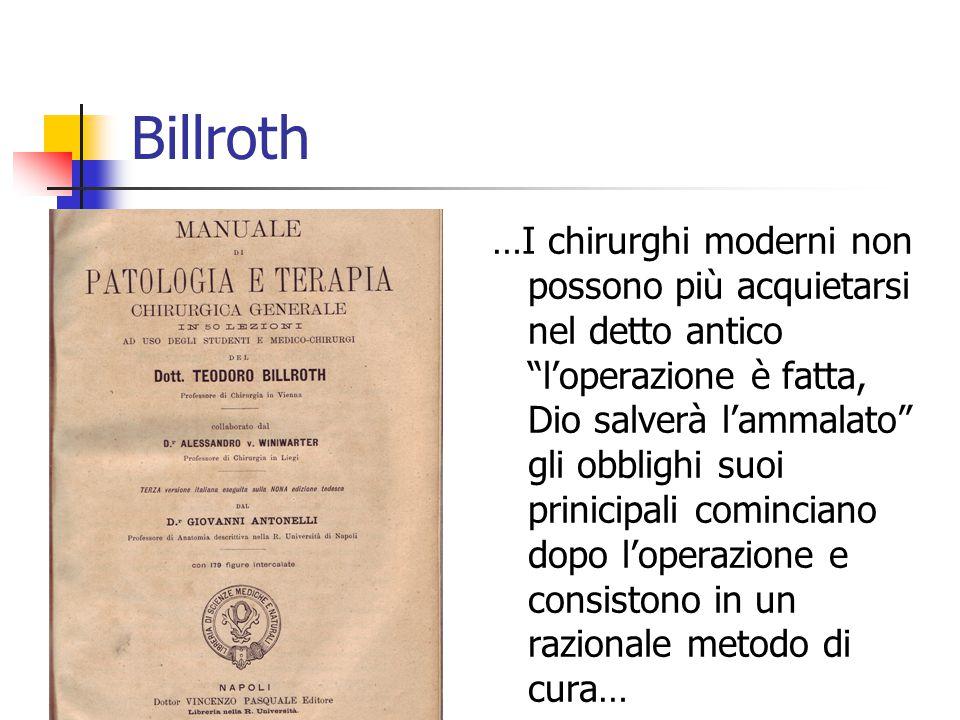 Billroth