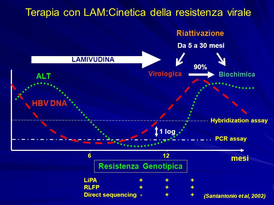 Resistenza Genotipica