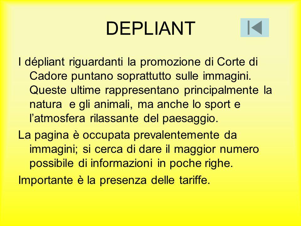 DEPLIANT