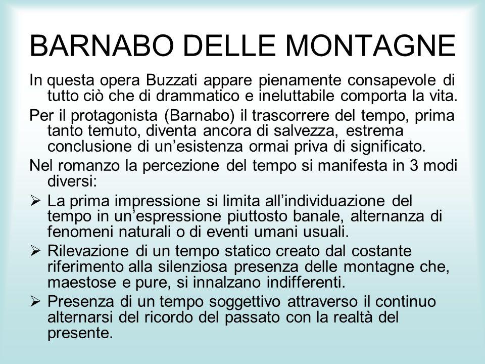BARNABO DELLE MONTAGNE