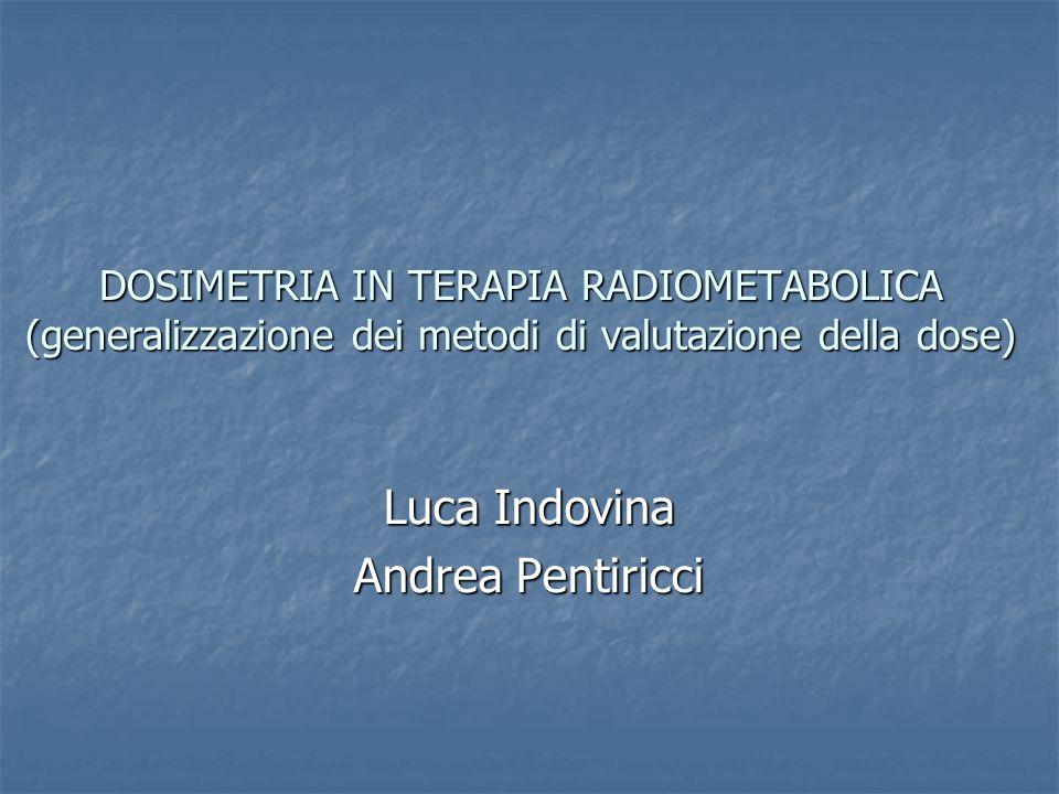 Luca Indovina Andrea Pentiricci