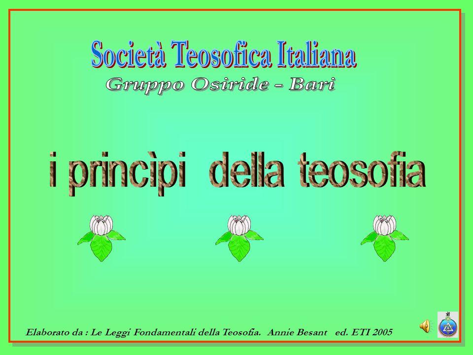 Società Teosofica Italiana